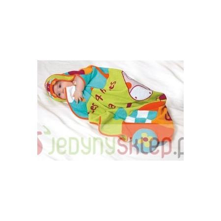Peleryna Kąpielowa marki Babymoov - zdjęcie nr 1 - Bangla