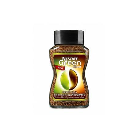 Nascafe, Green Blend, kawa marki Kaszki Nestlé - zdjęcie nr 1 - Bangla