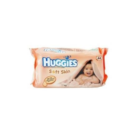 Soft Skin marki Huggies - zdjęcie nr 1 - Bangla