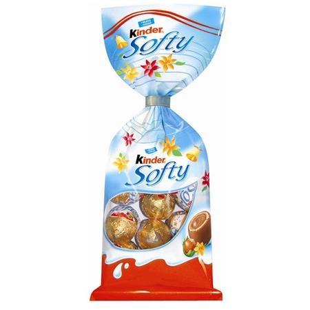 Kinder Softy marki Ferrero - zdjęcie nr 1 - Bangla