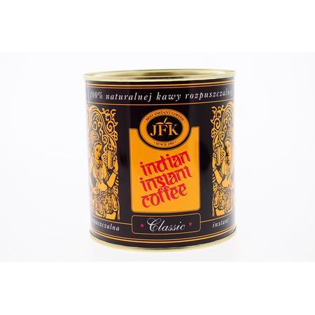 Indian Instant Coffee Classic, kawa rozpuszczalna marki JFK - zdjęcie nr 1 - Bangla