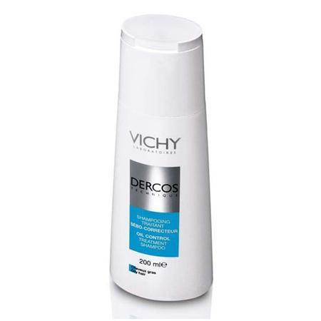 Dercos, Szampon do włosów tłustych marki Vichy - zdjęcie nr 1 - Bangla