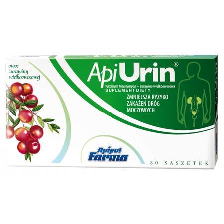 ApiUrin marki Apipol Farma - zdjęcie nr 1 - Bangla