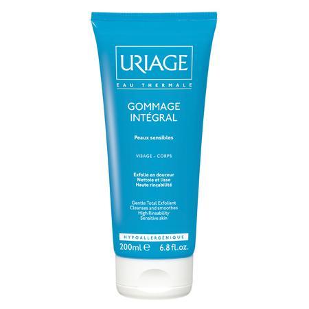 Gommage Integral, Peeling do twarzy i ciała marki Uriage - zdjęcie nr 1 - Bangla