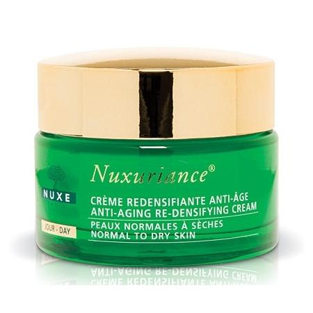 Nuxuriance, Creme Redensifiante Anti-Age Jour, Krem przeciwzmarszczkowy na dzień, skóra sucha marki Nuxe Paris - zdjęcie nr 1 - Bangla