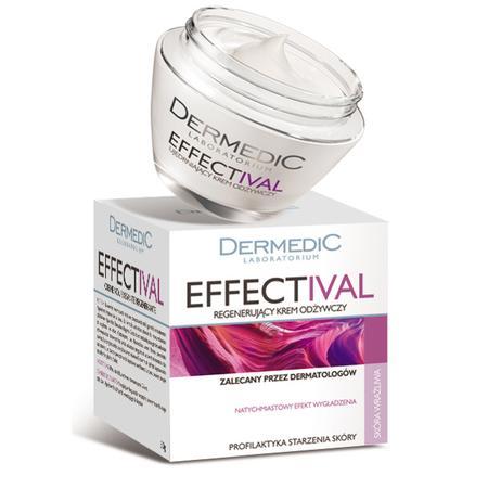Effectival, Regenerujący krem odżywczy marki Dermedic - zdjęcie nr 1 - Bangla