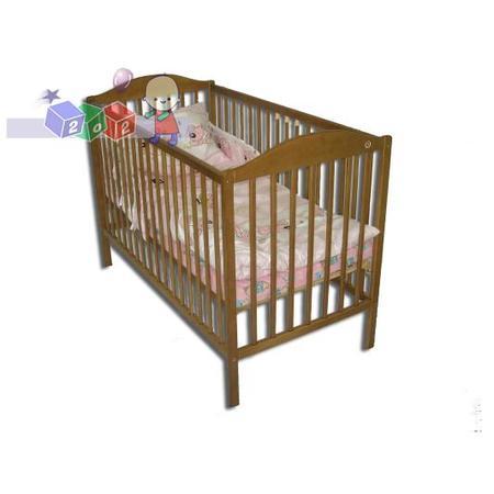 Dziecięce łóżeczko Kevin III marki Jardrew - zdjęcie nr 1 - Bangla