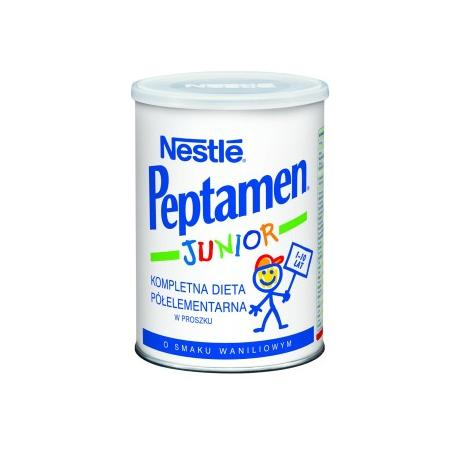 Peptamen Junior marki Kaszki Nestlé - zdjęcie nr 1 - Bangla