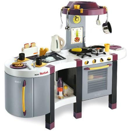 Kuchnia Tefal Excellence 2446024665 Smoby Opinie Testy