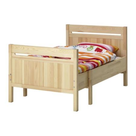 Trofast Rama łóżka Regulowana Długość Ikea Opinie Testy Cena