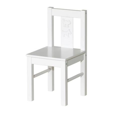 Kritter Krzesełko Dziecięce Ikea Opinie Testy Cena