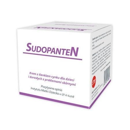 Sudopanten, maść marki Emo-Farm - zdjęcie nr 1 - Bangla