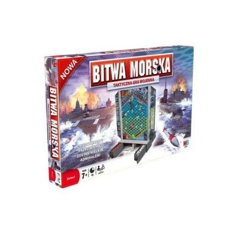 Bitwa Morska, 14674 marki MB Games - zdjęcie nr 1 - Bangla