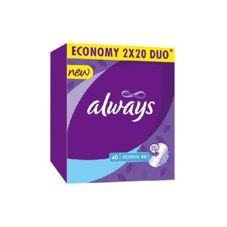 Wkładki higieniczne marki Always - zdjęcie nr 1 - Bangla
