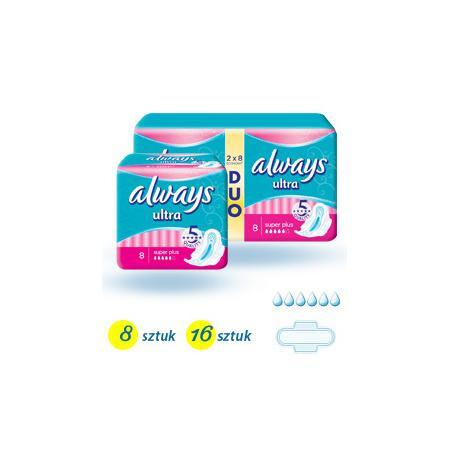 Ultra Super Plus marki Always - zdjęcie nr 1 - Bangla