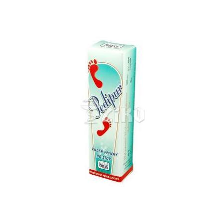 Pedipur, puder płynny do stóp marki Prolab - zdjęcie nr 1 - Bangla