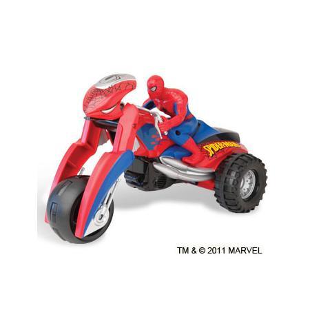 Spider-Man Spider Trike, 85162 marki Marvel - zdjęcie nr 1 - Bangla