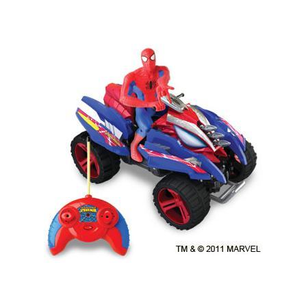 Spider Action Quad, 85192 marki Marvel - zdjęcie nr 1 - Bangla