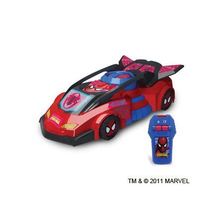 IR Spider, Tecg Racer, 85195 marki Marvel - zdjęcie nr 1 - Bangla