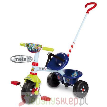 Rowerek Toy Story 444145 marki Smoby - zdjęcie nr 1 - Bangla