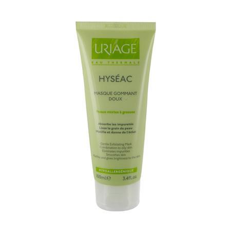 Hyseac, Masque Gommant Doux, łagodna maseczka pilingująca marki Uriage - zdjęcie nr 1 - Bangla