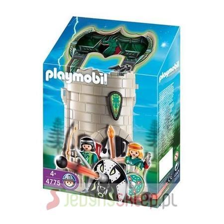 Przenośna Wieża Rycerzy 4775 marki Playmobil - zdjęcie nr 1 - Bangla