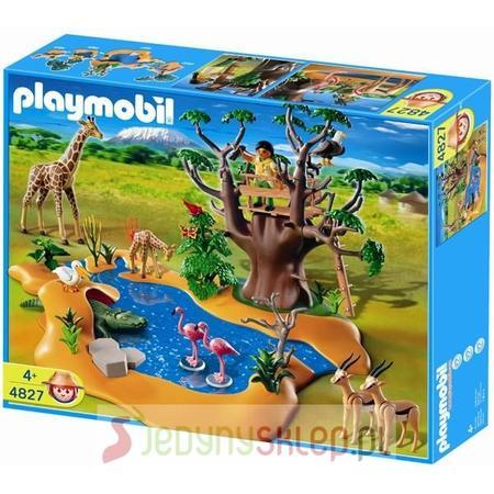 Duży Zestaw 4827 marki Playmobil - zdjęcie nr 1 - Bangla
