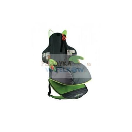 BoostApak, Fotelik samochodowy i plecak w jednym marki Trunki - zdjęcie nr 1 - Bangla