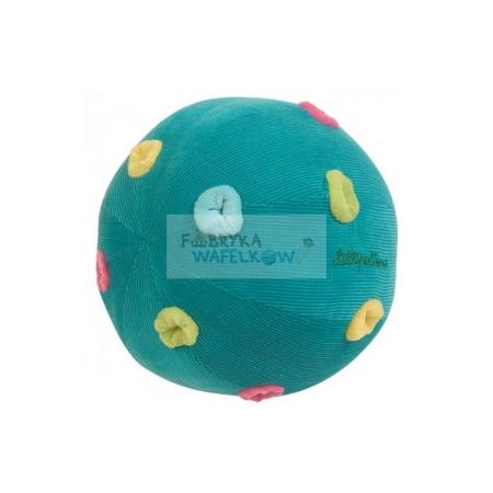 Piłka z dzwoneczkami marki Lilliputiens - zdjęcie nr 1 - Bangla