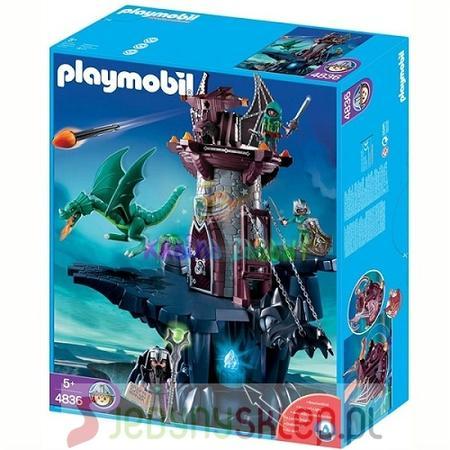Smocza Wieża 4836 marki Playmobil - zdjęcie nr 1 - Bangla