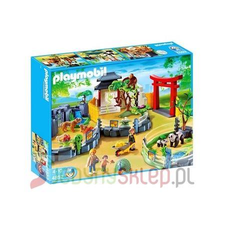 Azjatycka Zagroda 4852 marki Playmobil - zdjęcie nr 1 - Bangla