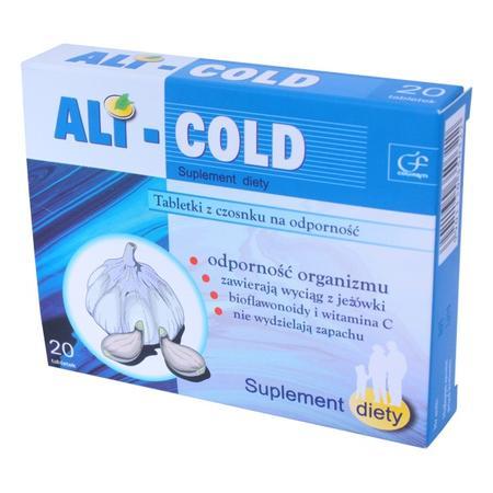 Ali-Cold marki Colfarm - zdjęcie nr 1 - Bangla