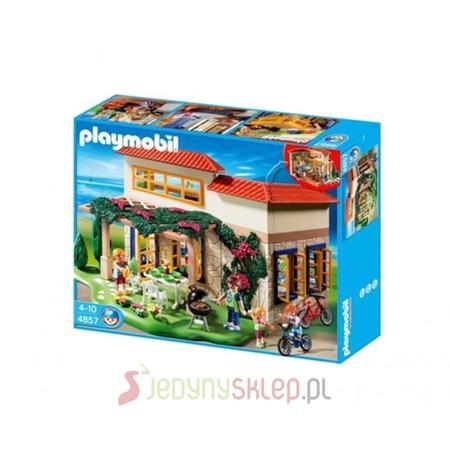 Wymarzony Letni Domek 4857 marki Playmobil - zdjęcie nr 1 - Bangla