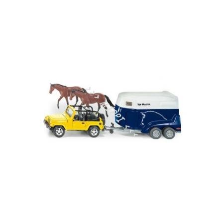 Pojazdy, skala 1:32, różne modele marki SIKU - zdjęcie nr 1 - Bangla