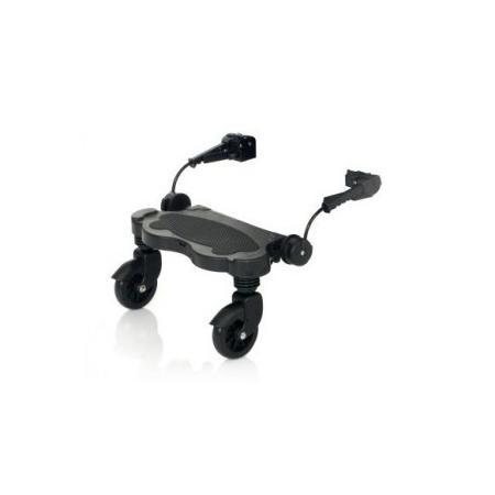 Kiddy Ride On, dostawka / przystawka do wózka marki Abc Design - zdjęcie nr 1 - Bangla