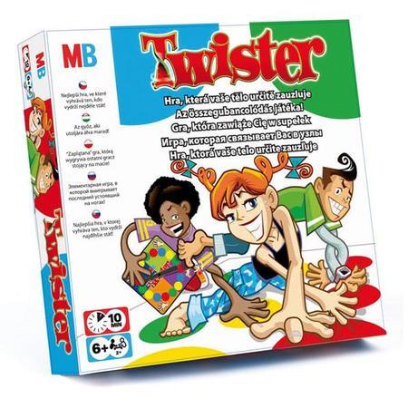 Twister, 14525 marki Hasbro - zdjęcie nr 1 - Bangla