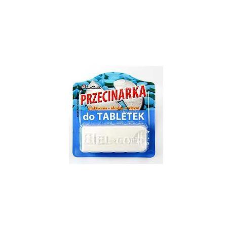 Przecinarka do tabletek marki El-Comp - zdjęcie nr 1 - Bangla