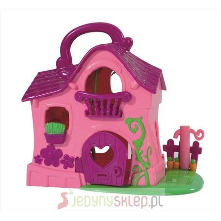 Filly Domek z 2 Piętrami, 105954750 marki Simba - zdjęcie nr 1 - Bangla
