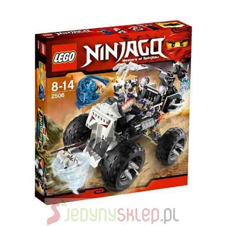 Ninjago Czaszkowóz 2506 marki Lego - zdjęcie nr 1 - Bangla