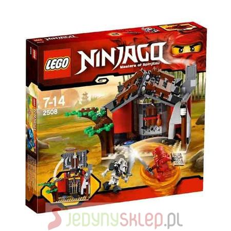 Ninjago Kuźnia 2508 marki Lego - zdjęcie nr 1 - Bangla