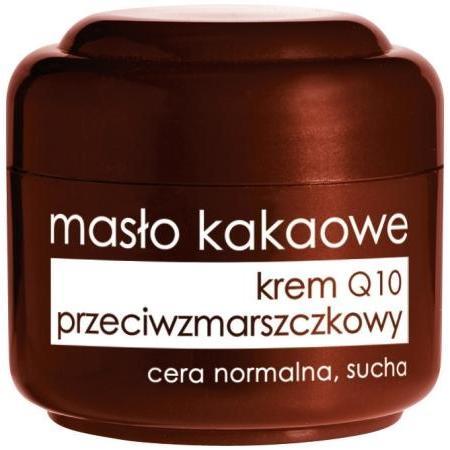 Masło Kakaowe, Krem Q10 Przeciwzmarszczkowy marki Ziaja - zdjęcie nr 1 - Bangla