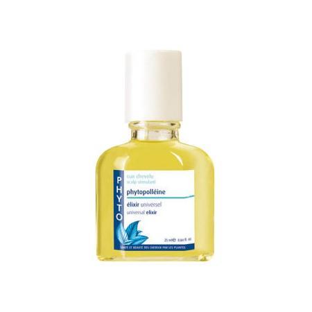 Phytopolleine, elixir odżywczy z olejkami eterycznymi marki Phyto - zdjęcie nr 1 - Bangla