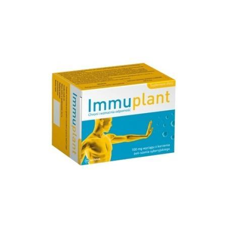 Immuplant marki Biofarm - zdjęcie nr 1 - Bangla