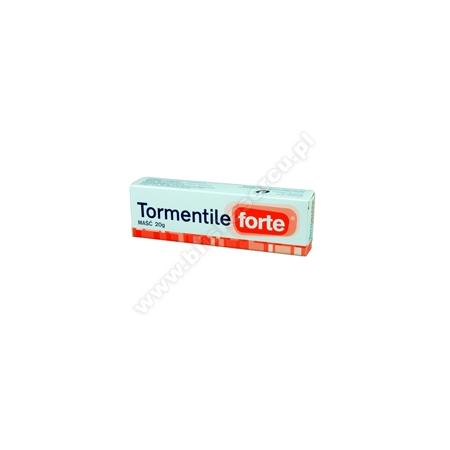 Tormentile Forte marki Farmina - zdjęcie nr 1 - Bangla