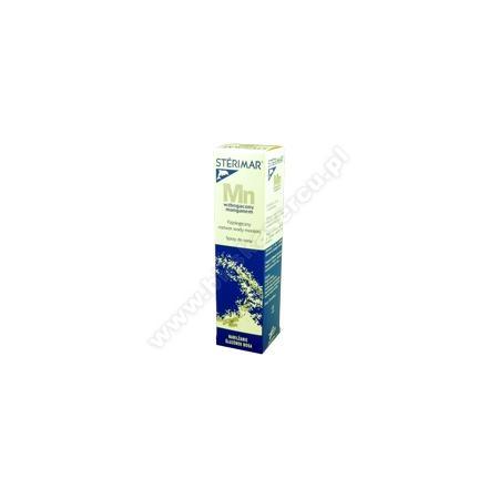 Sterimar Mn, Spray do nosa marki Laboratories Fumouze - zdjęcie nr 1 - Bangla