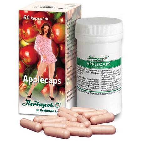 Applecaps marki Herbapol Kraków - zdjęcie nr 1 - Bangla
