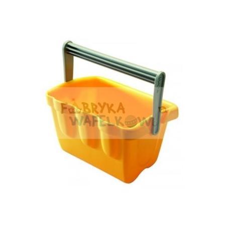 Wiaderko-szufla 2 w 1 marki HABA - zdjęcie nr 1 - Bangla