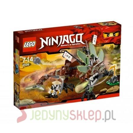 Ninjago Obrona Smoka Ziemi 2509 marki Lego - zdjęcie nr 1 - Bangla