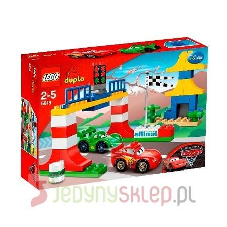 Duplo Wyścigi w Tokio 5819 marki Lego - zdjęcie nr 1 - Bangla