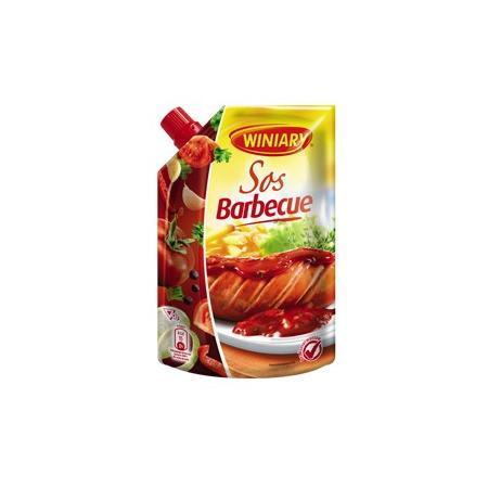 Sos Barbecue marki Winiary - zdjęcie nr 1 - Bangla